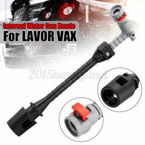 For LAVOR Pressure Washer Trigger Gun Internal Nozzle Lance Handle Valve h