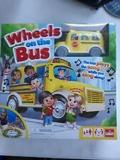 Goliath Wheels on the Bus Game