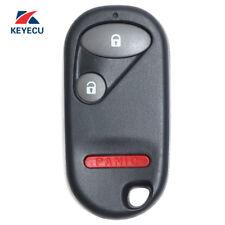 New Keyless Entry Remote Car Key Fob for 2001-2005 Honda Civic NHVWB1U521/523