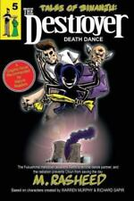 "Tales of Sinanju: The Destroyer, Book Five ""Death Dance"" (Paperback or Softback)"