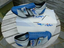 CHAUSSURES CYCLISME - RIDER - NEUVES /NEW/NIEUWE - MADE IN ITALY - 43 - NO CHINA