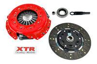 XTR STAGE 2 CLUTCH KIT FITS NISSAN SKYLINE GTS GTR JDM RB20DET RB25DE RB25DET