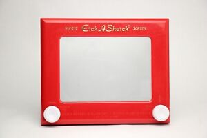 Etch A Sketch No 505 Magic Screen