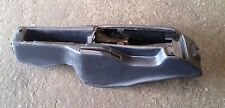 85-92 FIREBIRD TA FORMULA GTA GRAY CENTER CONSOLE SHELL W/O LID GM OEM  # 4