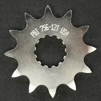 PBI - 756-12 -  Front Countershaft Sprocket, 12T - Made In USA