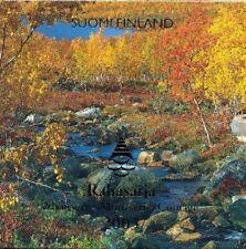 FINLAND BU SET 2003