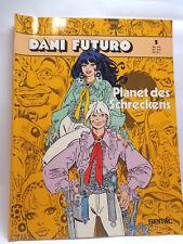 Comic - Dani Futuro Bd. 3 - Planet des Schreckens (Semic Verlag)