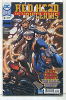 Red Hood And The Outlaws #18 NM Cover A   DC Comics CBX1K