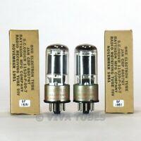 5 Pcs  NOS Raytheon JAN 0D3A OD3A Regulator Tubes NIB