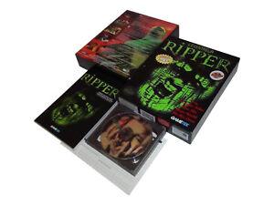RIPPER IBM PC - GAMETEK / TAKE 2