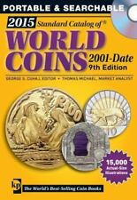 Standard Catalog: 2015 Standard Catalog of World Coins, 2001-Date 2015 by Georg…