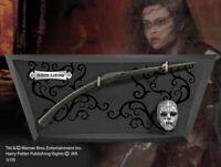 Harry Potter Zauberstab Magische Bellatrix Lestrange Limited Display Wand Ori US