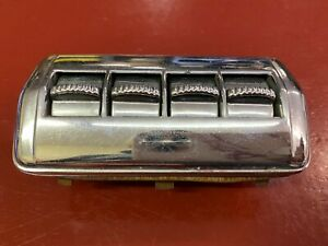 1955 1956 MOPAR POWER WINDOW SWITCH CHRYSLER DESOTO 300 HEMI IMPERIAL