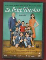 DVD - LE PETIT NICOLAS avec Valérie Lemercier, Kad Merad, ...