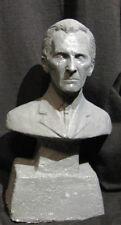 Hammer Horror Peter Cushing  Baron Frankenstein Custom Grey Bust