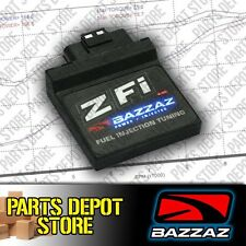 2009 - 2012 DUCATI MONSTER 696 BAZZAZ Z-FI FUEL INJECTOR CONTROLLER UNIT ZFI