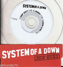 SYSTEM OF A DOWN Chop Suey! CD Single