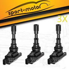 3x Ignition Coils Kit for Kia Sedona Hyundai XG300 XG350 V6 01 02-05 5C1159
