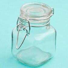 40 Apothecary Candy Box Glass Jar Wedding Bridal Baby Shower Party Gift Favors