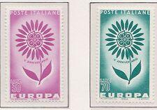 Europa CEPT 1964 Italië 1164-1165 - MNH Postfris