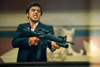 SCARFACE TONY MONTANA POSTER Al Pacino Wall Art Photo Print Poster A3 A4
