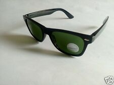 Excellent BLACKISH GREEN sunglass for men/women with BOX buy 1 Get 1 free