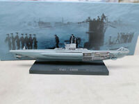 Brand New 1/350 Scale WWII US Navy U47 - 1939 Submarine Display 3D Alloy Model