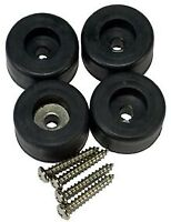 Peavey Rubber Feet - Large