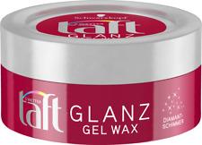 Schwarzkopf Styling Gel Wax Shine 75ml / 2.53fl oz - Hair Care from Germany