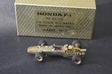 CVABC295 KADO KADO01 HONDA F1 RA 273 V12 (ALL BRASS)