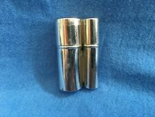 Vintage NEW METHOD Mfg Co Self Starting Catalyst Lighter 1930's Bradford, PA