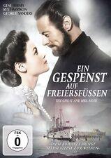 Ein Gespenst auf Freiersfüßen-The Ghost and Mrs.Muir (DVD) mit Rex Harrison