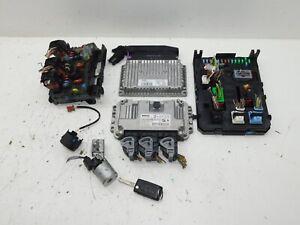 Motorsteuergerät 1.6 80kw 9662306380 Peugeot 307 SW
