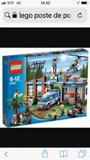 Lego Poste de police forestier 4440