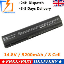 Laptop Battery For HP Pavilion DV9000 DV9100 DV9200 DV9500 DV9600 DV9700 DV9800