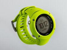 Suunto Multifunktionsuhr (HR) GPS-Uhr SS021261000 Ambit 3 Run