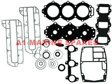 A1 60hp-70hp 3cyl Yamaha outboard motor Gasket Kit With seals 6H3-WOOO1​-00
