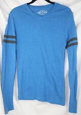Red Camel Mens Long Sleeve Football Style Shirt – Size M – EUC!