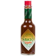 TABASCO Chipotle Pepper Hot Sauce (select quantity)