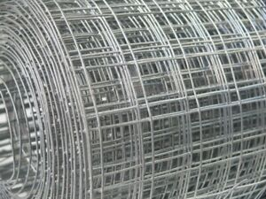 "chicken wire welded mesh aviary fence 1""x1"" squere Rabbit Garden 1m X 15m roll '"