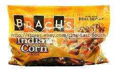 BRACH'S* 11oz Bag INDIAN CORN CANDY Candies w/Honey HALLOWEEN/FALL Exp. 3/18 New