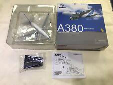 1:400 Dragon Wings 55880 Asia Tour 2005 Singapore Air A380 Airbus Airplane Model