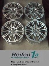 Audi A8 S8 4H A7 Alufelgen 9 x 20 ET37 4H0601025AG Original 20 zoll Felgen