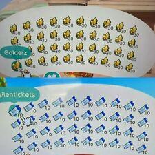 Animal Crossing New Horizons 12 Millionen in Golderz + 400 Meilentickets ! ?