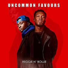 Reggie 'N' Bollie - Uncommon Favours (NEW CD)