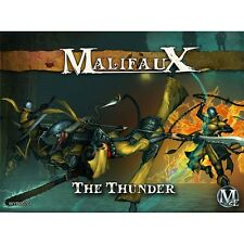 Malifaux: Ten Thunders The Thunder Box Set WYR 20701