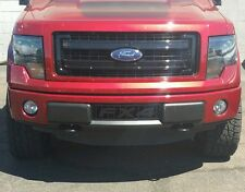 2009-2014  Ford F-150 F150 FX4 black powder coated Lower Bumper Grille ecoboost