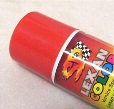 "Colore Vernice spray ""SP Racing"" 200ml per Carrozzeria in Lexan ROSSO FERRARI"