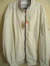 Tommy Bahama Monterey Full-zip Windbreaker Jacket 2xt Tall Bt5688
