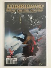 Guardians of the Galaxy #10 | Death of X | Kitty Pryde Variant | Marvel | NM